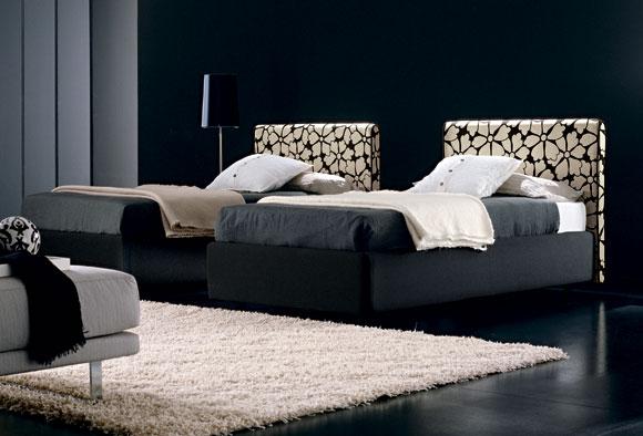 Letto Kura Doppio : La casa a misura arredamenti :::: collezione: camerette letti
